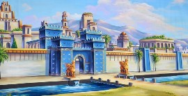 http://www.dreamstime.com/stock-photo-ancient-babylon-theatre-backdrop-featuring-entrance-to-city-image57007730