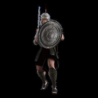 gladiator-1771625__340
